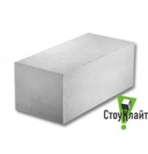 Газоблок Стоунлайт Гладкий 600х200х500 мм 1 сорт
