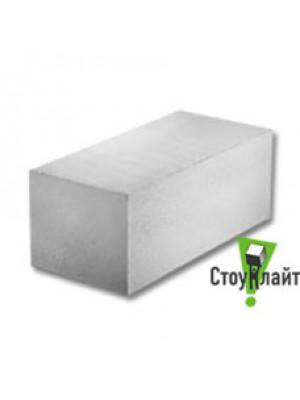 Газоблок Стоунлайт Гладкий 600х200х280 мм 1 сорт